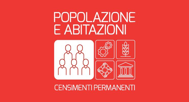 Censimento permanente della popolazione e delle abitazioni
